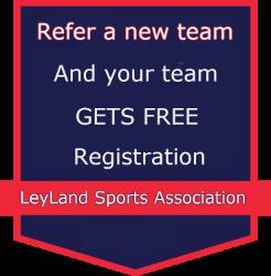 leyland sports association